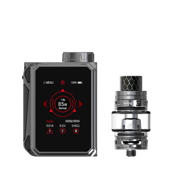 SMOK_G PRIV_Baby_85W_Luxe_Edition_Kit 6