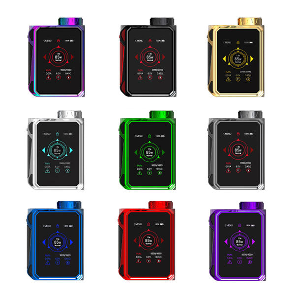SMOK_G Priv_Baby_Mod_Luxe_Edition 4