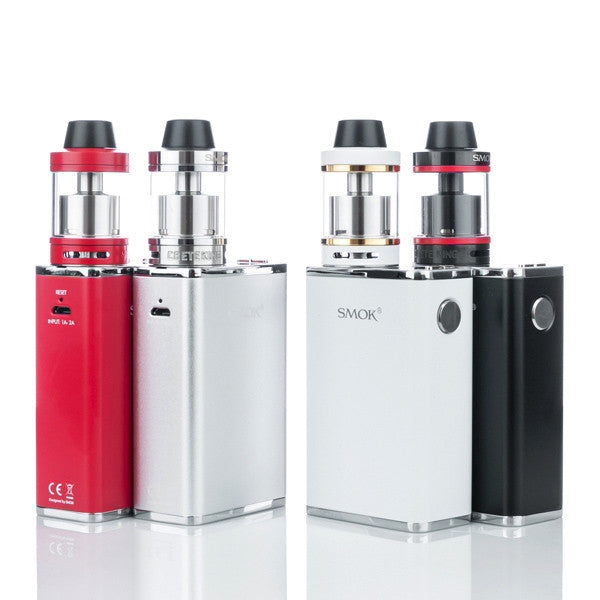 SMOK Micro One 150 TC Starter Kit 150W 1900mAh