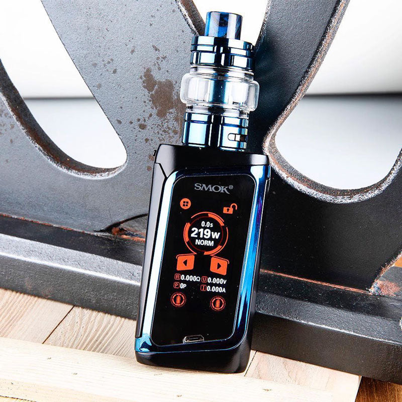 SMOK Morph 219 Starter Kit with TF Tank