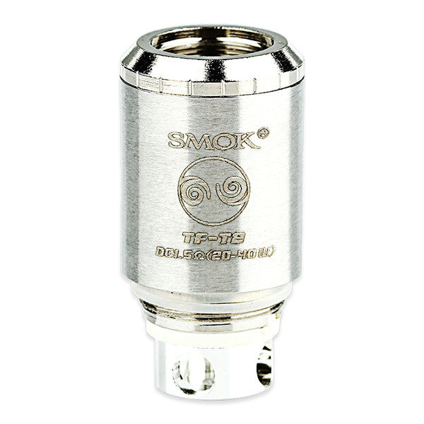 SMOK_TFV4_TF T2_Dual_Coil_Replacement_5pcs 2
