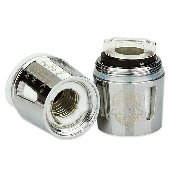 SMOK TFV8 Baby-Q2 Dual Core Replacement Coil 5pcs