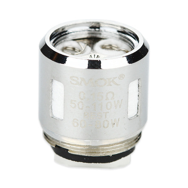 SMOK TFV8 Baby-T8 Octuple Core Replacement Coil 5pcs