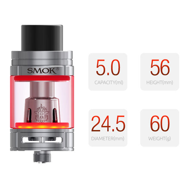 SMOK TFV8 Big Baby Light Edition Sub-Ohm Tank