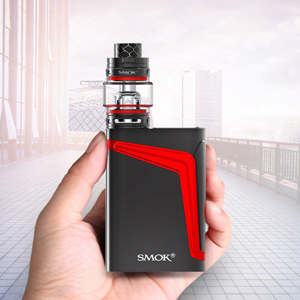 SMOK_V Fin_160W_Kit_Review