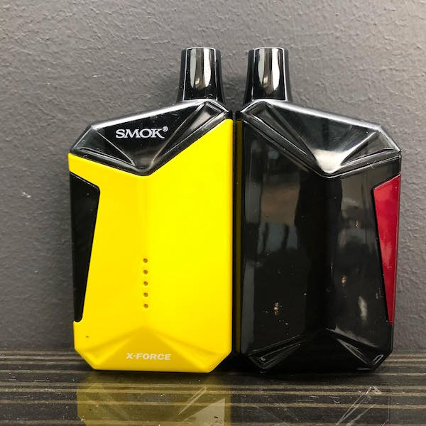 SMOK_X Force_All In One_Pod_Kit_Review 1