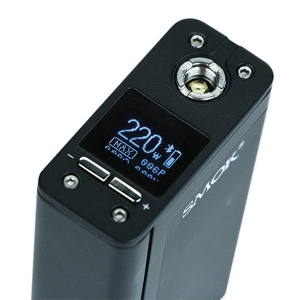 SMOK X Cube Ultra 220W TC Box Mod