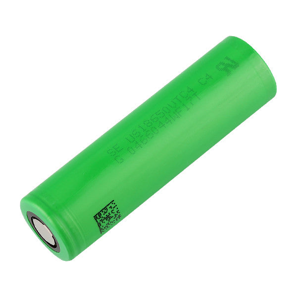 Sony 18650 VTC4 2100mAh Li-ion Battery 15C 30A