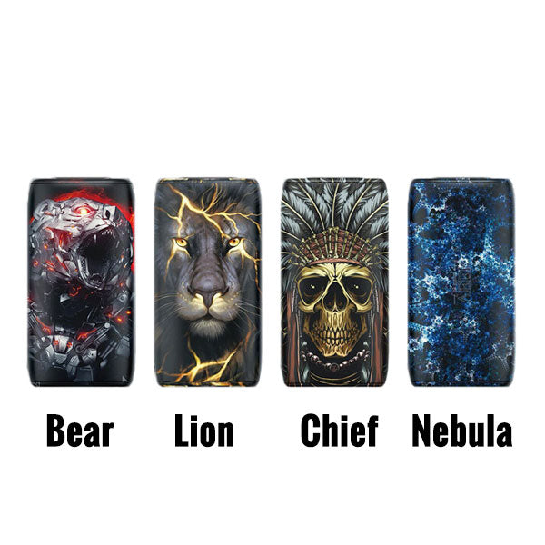 Think_Vape_Thor_200W_Mod_Bear_Lion_Chief_Nebula