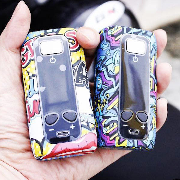 Think_Vape_Thor_200W_Mod_For_Sale 1