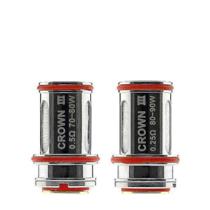 Uwell Crown 3 Coil Replacement