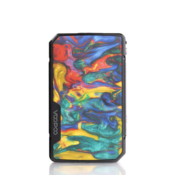 VOOPOO DRAG Mini Box Mod 117W 4400mAh