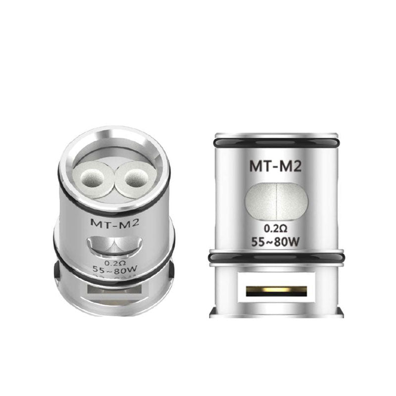 VOOPOO MAAT Tank Replacement Coil 3pcs