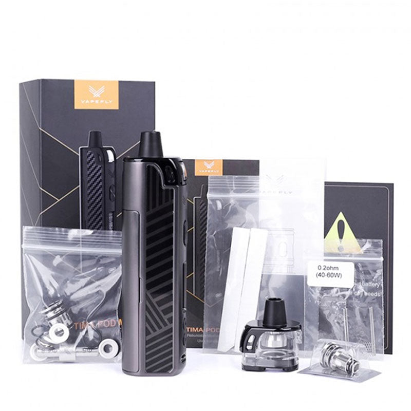 Vapefly Optima Pod Mod Kit Package