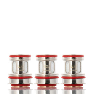 Vaporesso FORZ GTR Replacement Coil 3pcs