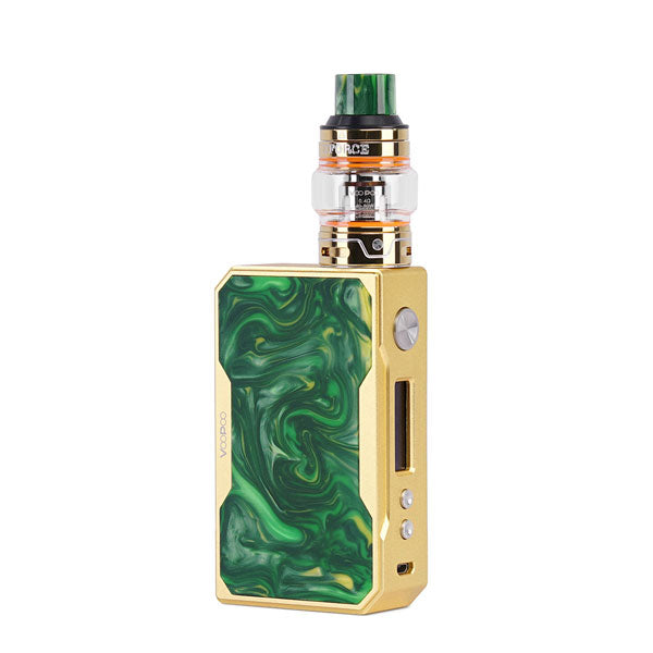 VooPoo DRAG 157W Mod with UFORCE Tank Kit