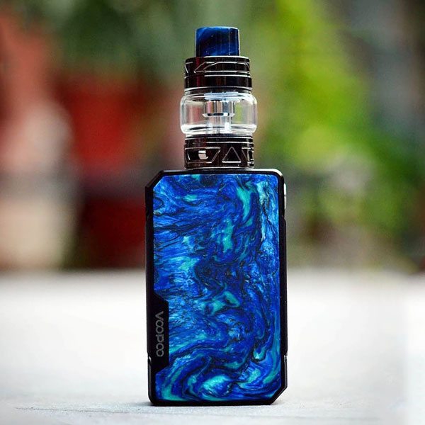 VOOPOO DRAG Mini Kit 117W with UFORCE T2