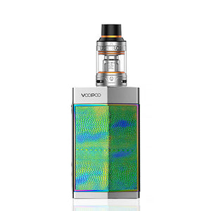 VooPoo TOO 180W Mod with UFORCE Tank Kit