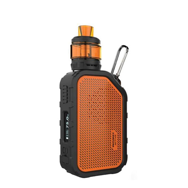 WISMEC Active Kit 80W Bluetooth Music Waterproof