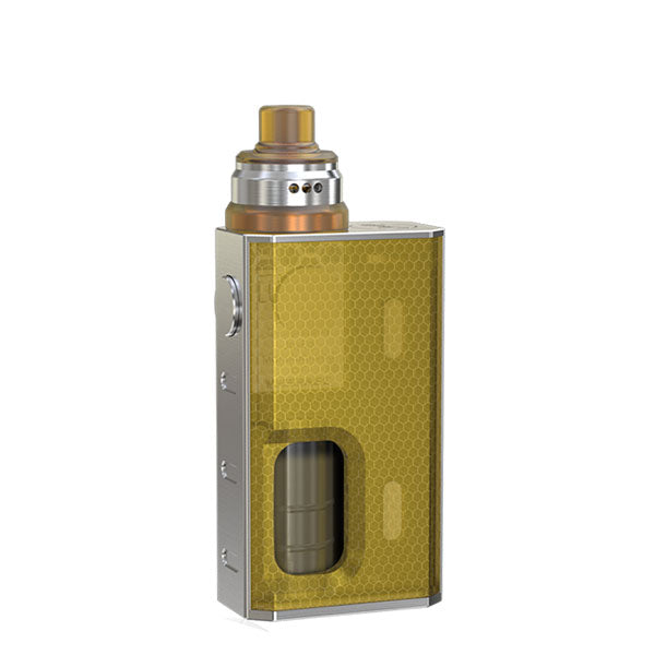 WISMEC Luxotic BF Squonk Mod with Tobhino RDA Kit