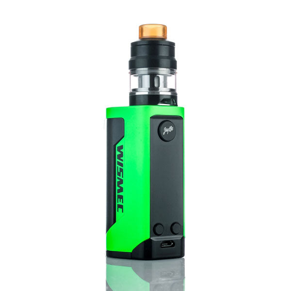 WISMEC Reuleaux RX GEN3 300W TC with GNOME Kit