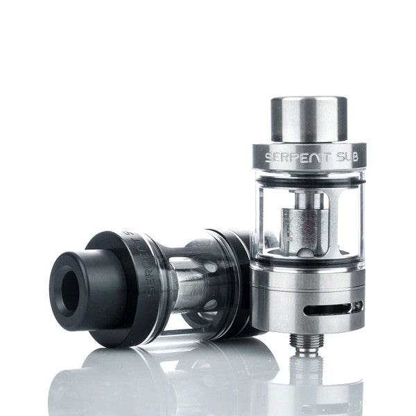 Wotofo Serpent Sub Tank 22mm Sub Ohm Tank 3.5ml