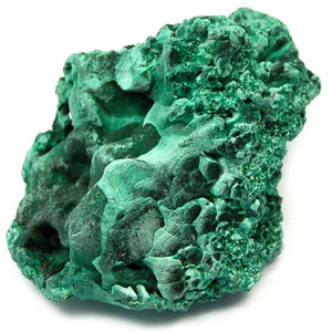 Malachite-Personifying The Deep Healing Green of Nature