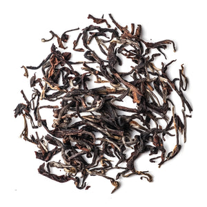 Schwarzer Tee - Hand Rolled Himalayan Tips - Friends of Tea