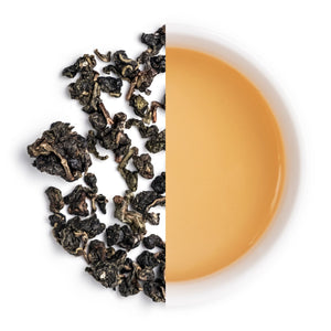 Oolong Tee - Harendong Organic Light Oolong - Friends of Tea