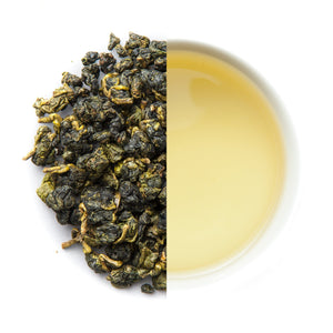 Organic Four Seasons Oolong