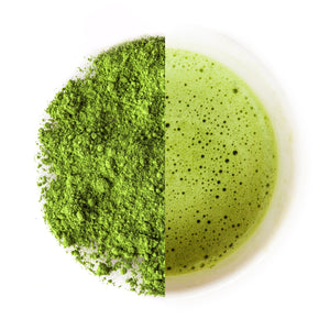 - Organic Uji Matcha - Friends of Tea