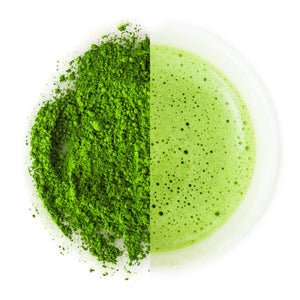 Grüner Tee - Organic Ceremonial Uji Matcha - Friends of Tea
