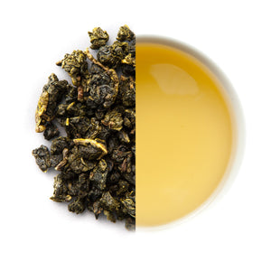 Originaler Milk Oolong aus Taiwan
