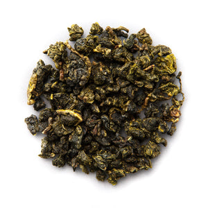 Original Milky Oolong from Taiwan