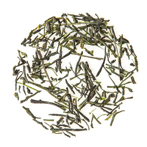 Grüner Tee - Organic Kabuse Sencha Superior - Friends of Tea