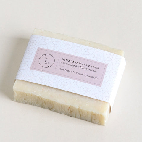 himalayan natural soap