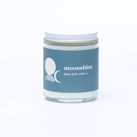 moonshine candle
