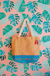 Mexican beach bag for bachelorette party
