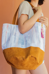 Palmas beach bag