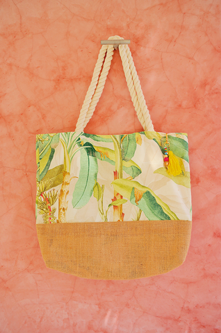 TUCAN / tropical clutch
