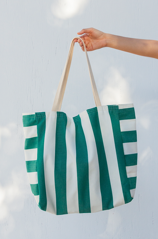 LAGUNA / oversized beach tote