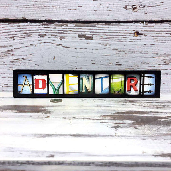 Adventure, Sports, Outdoors