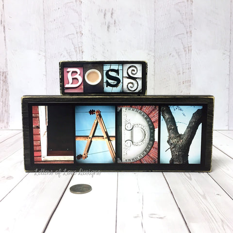 Boss Lady Signs, Like A Boss, Lady Boss, Boss Gift for Boss, Boss Babe