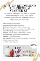 Become a Young Living Member and save 24% off of your purchases!