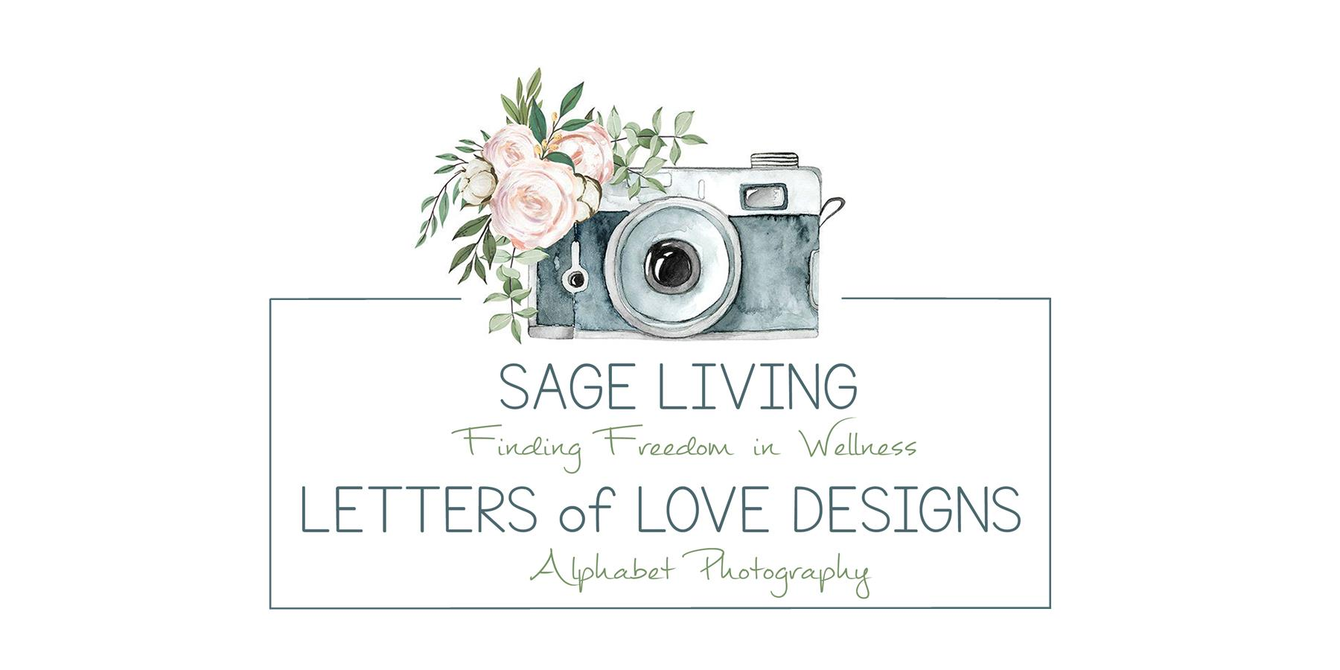 Letters of Love Designs