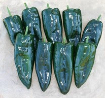 Peppers Hot, Ancho Masivo
