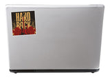 2 x Hard Rock Vinyl Stickers Travel Luggage #10241