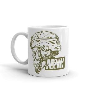 Army High Quality 10oz Coffee Tea Mug #4144
