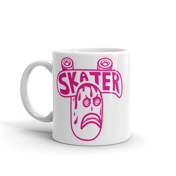 Skater High Quality 10oz Coffee Tea Mug #4276