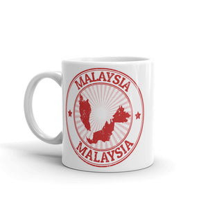 Malaysia High Quality 10oz Coffee Tea Mug #4326